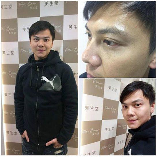 TVB藝員莫家淦
